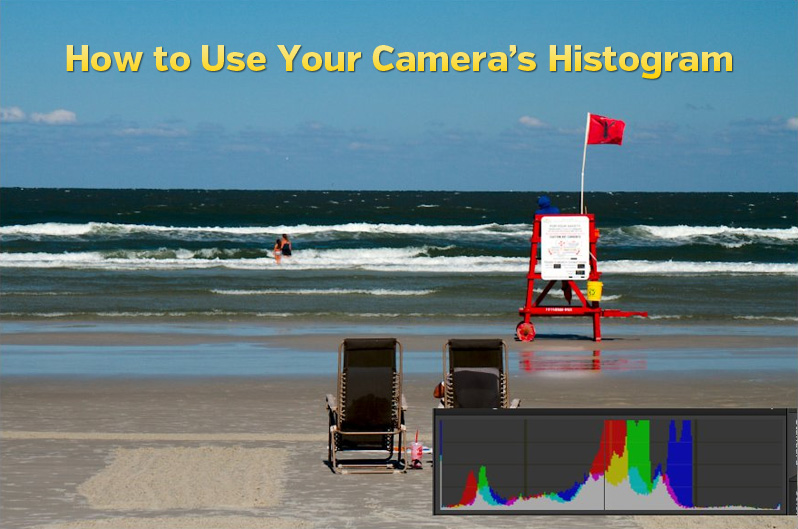 How to Use Your Camera's Histogram