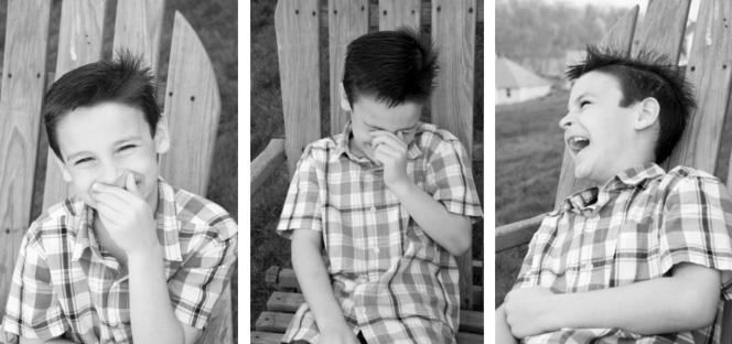 4 Tips to Make Child Photography Easier
