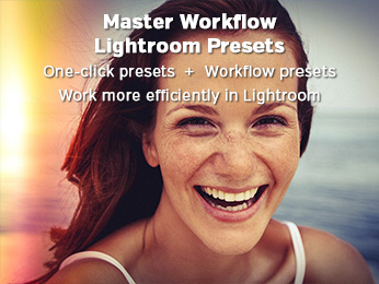 Master Workflow Lightroom Presets
