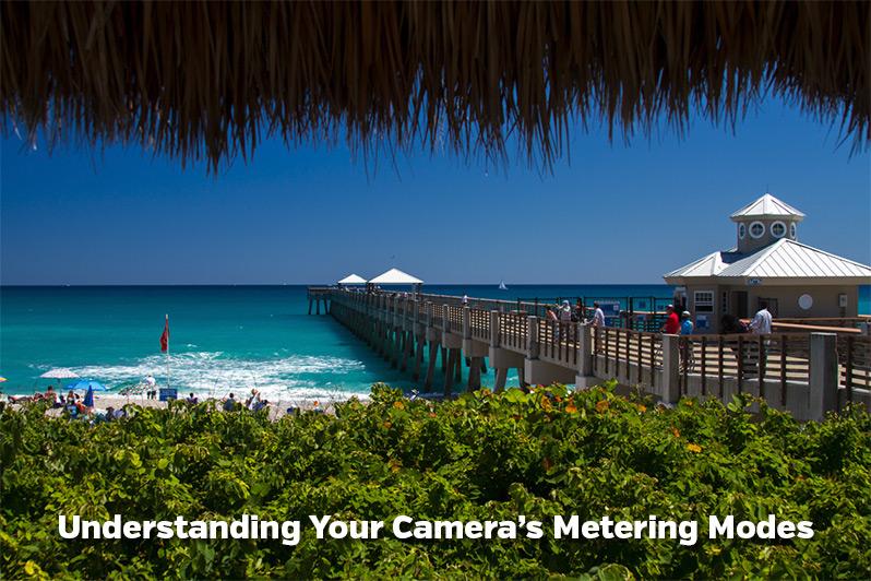 Understanding Your Camera's Metering Modes