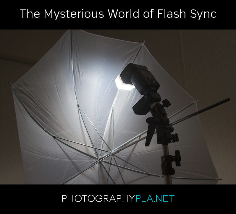 The Mysterious World of Flash Sync