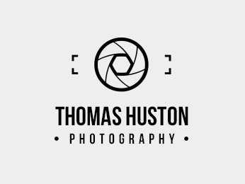 Photographer's Logo Templates