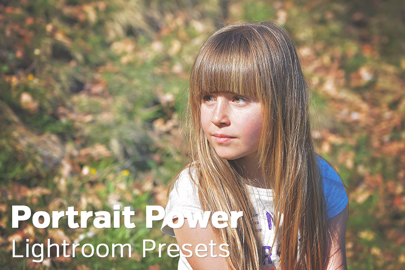 The Best Portrait Lightroom Presets