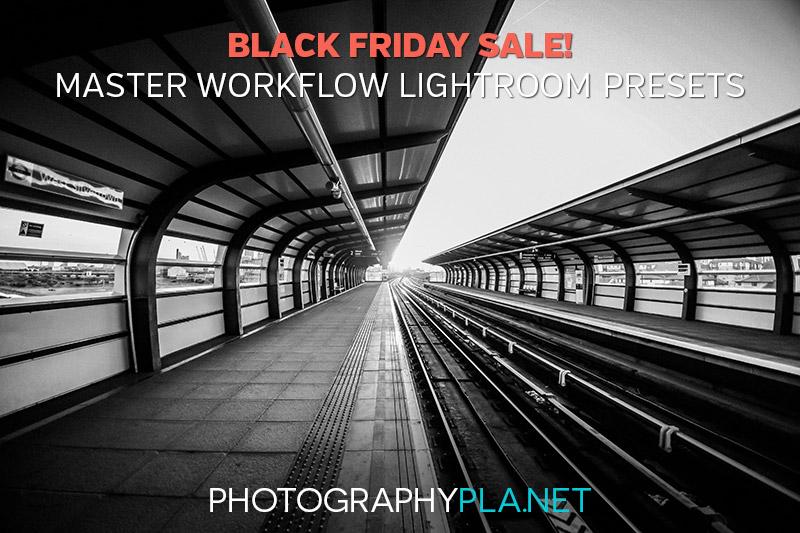 Master Workflow Lightroom Presets