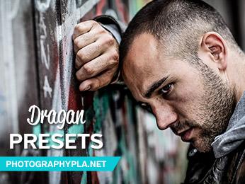 Dragan-Inspired Lightroom Presets